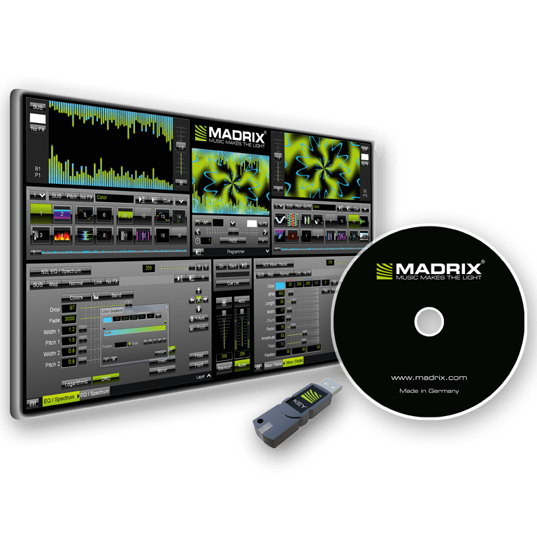 MADRIX 3 Software